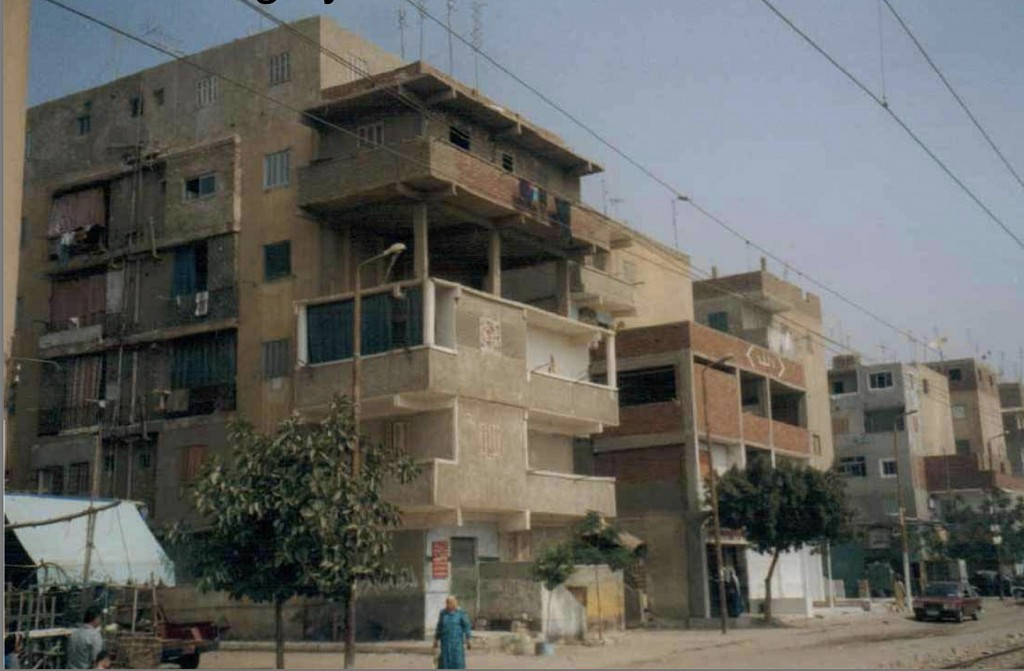 Socialist Housing Strategies in Eastern Europe and The Middle East