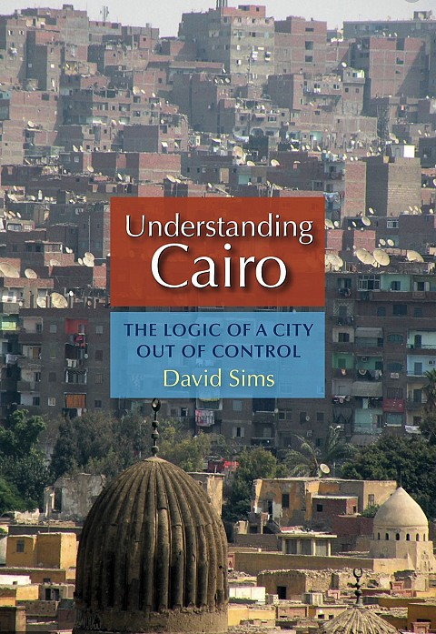 Understanding Cairo: The Logic of a City out of Control - Book Review Vorschau
